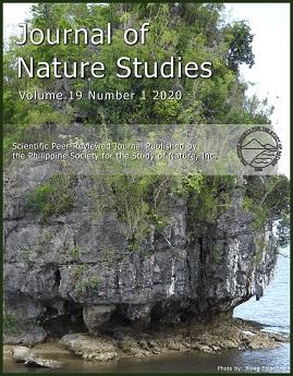 Journal of Nature Studies